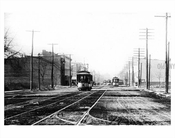 32nd Street Trolley