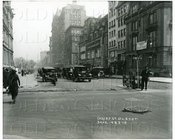 3rd Avenue and 57th Street 1918