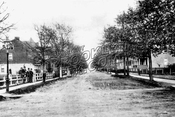 44th Street looking from 12th to 13th Avenues, 1910