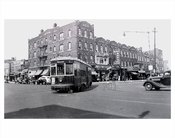 5th Ave & 86th Street 1940