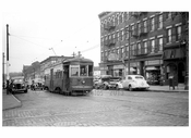 5th Avenue Trolley Line