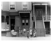 674-676 Metropolitan  Avenue  - Williamsburg - Brooklyn, NY 1916