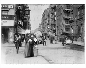 71 Mulberry Street early 1900