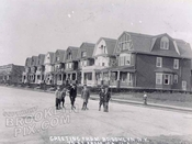 75th Street from 15th to 16th Avenue. 1910