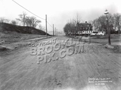 79th Street looking to Narrows Avenue and New York Bay, 1912