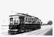 7th Ave & 20th St. Union Trolley Line