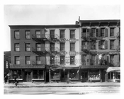 7th Ave between 26th & 27th Streets - Chelsea  NY 1914
