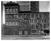 7th Ave between25th & 26th  Streets - Chelsea  NY 1914