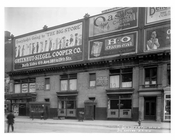 7th Avenue between 22 &23rd Streets - Chelsea - NY 1914