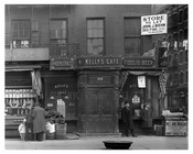 7th Avenue between 28th & 29th  Streets - Chelsea - NY 1914