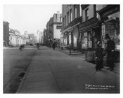7th Avenue between 29th & 30th Streets - Chelsea  NY 1915