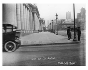 7th Avenue between 31st & 32nd Streets  - Chelsea - Manhattan 1914