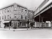 85th Street and 18th Avenue, 1923