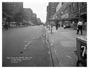 86th & Broadway 1957 - Upper West Side - Manhattan - New York, NY