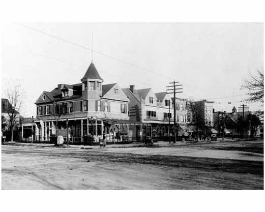 86th Street & Bay Parkway (22nd Ave) 1904