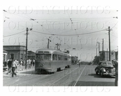 9th Ave 1937 Windsor Terrace trolley cord
