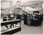A&S (Abraham & Strauss) department store 1940