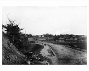 Albany Ave - Pig Town 1898