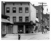 Ale House on a corner of North 7th Street -  Williamsburg - Brooklyn, NY  1918