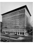 Astor Court Apartments - Broadway & 89th Street 1922  - Upper West Side - Manhattan NY