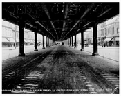 Atlantic Ave East from Alabama Av East New York 1923