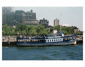 Battery Park sightseeing Boat