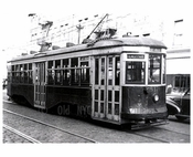 Bayridge Ave Trolley Line 1947