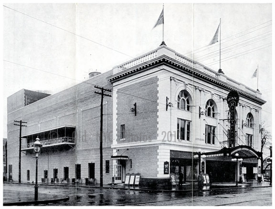 Bayridge Theater