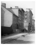 Bedford Ave - Williamsburg - Brooklyn, NY  1918
