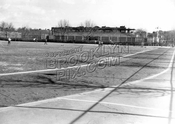 Betsy Head Playground looking east from Livonia Avenue and Douglass Street, 1952