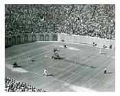 Bill Tilden v Costure at US Open - Forest Hills  - Queens - NYC