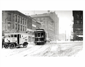 blizzard of 1957
