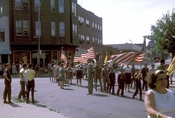 Boy Scout Parade UnionAvenue 1960