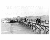 Breezy Point Rockaway LI Queens Pier 1910