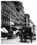 Broadway at the turn of the century