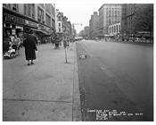 Broadway between 79th & 80th Streets 1957  - Upper West Side - Manhattan - New York, NY