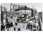 Broadway Cable Herald Square 1898