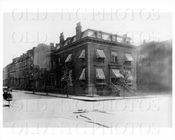 Bedford Ave & Rodney St Hanover Club 1891-1922