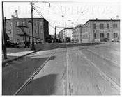 Lee Ave north to Wallabout St & Lorimer St 1946