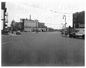 Union Ave south east to Lorimer St 1944