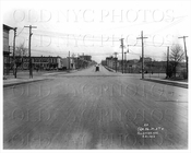 31st Street at Astoria Blvd 1913