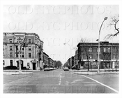 Eastern Parkway & New York Ave 1915