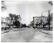 Eastern Parkway showing Kingston Ave 1915