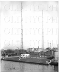 Greenpoint WNYC Transmitter Park 1930