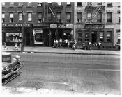 221-227 Lee Ave long shot 1944