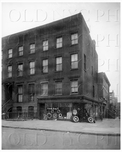 239 Rodney St north west corner Marcy Ave 1940