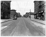 Lee Ave north to Lynch St 1944