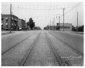 31st Street at 39th Ave at Beebe St Queens 1913