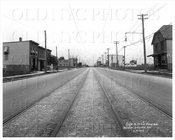 31st Street between 34th & 35th Aves Pierce Ave Astoria 1913