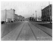 Jackson Ave & East Aves 1914